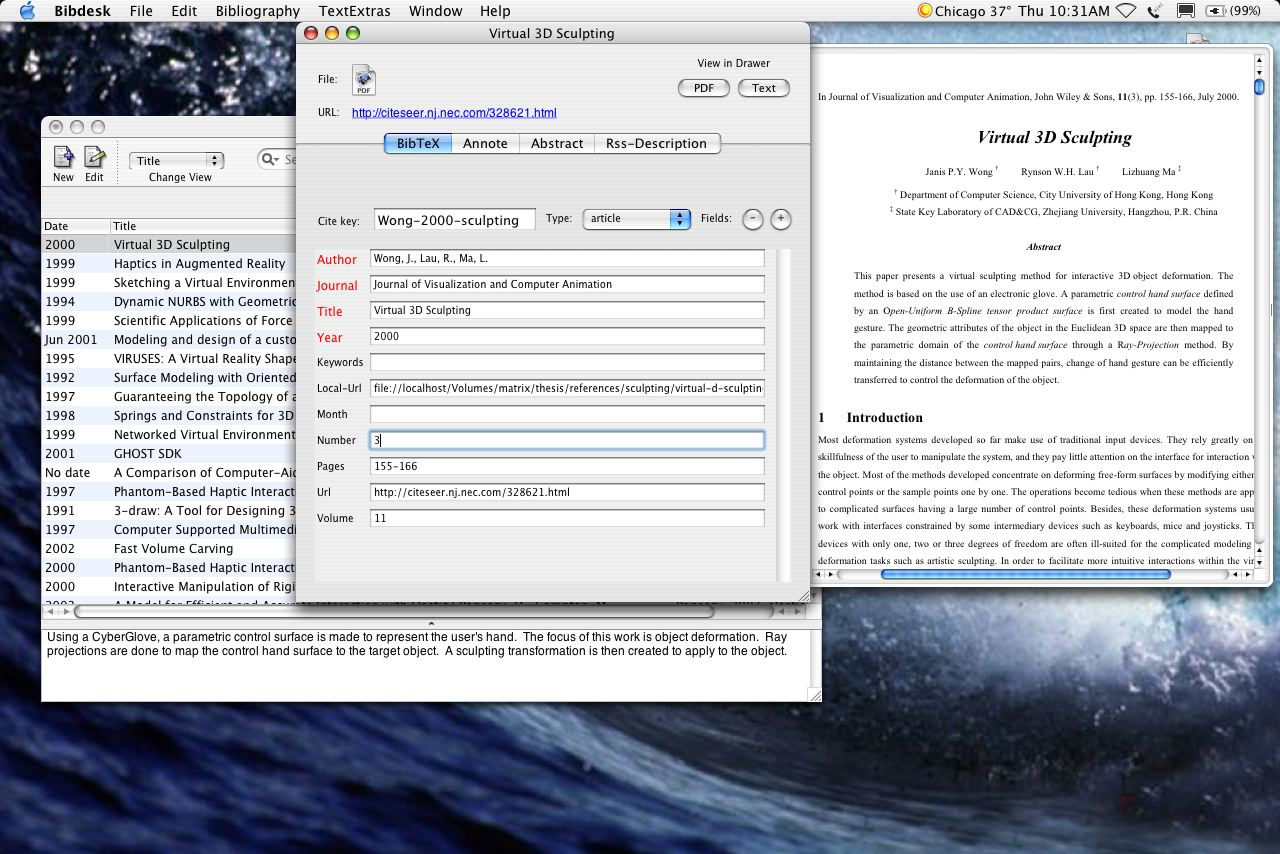 thesis references websites Endnote is the industry standard software tool for publishing and managing bibliographies, citations and references on the windows and macintosh desktop.
